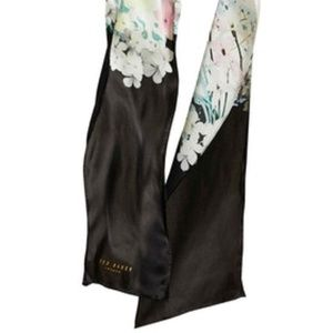 Ted Baker Accessories - Ted Baker Women's Piippaa Pergola Skinny Scarf